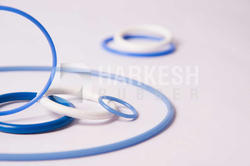 Rubber Silicone Quad Ring