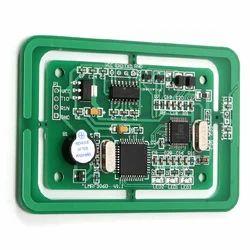 RFID Reader & Writer Module 2.7-3.6V UART (TTL 3.3V) YHY522