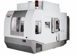 LTC Series CNC Turning Centers