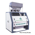 Wheat Grain Sorting Machines