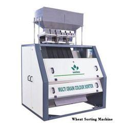 Wheat Grain Sorting Machines