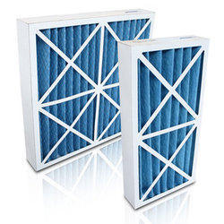 MERV  -  AC & Furnace Filters
