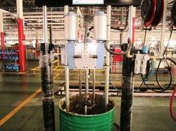 Grease/ Sealant/ Semi-solid Dispensing System
