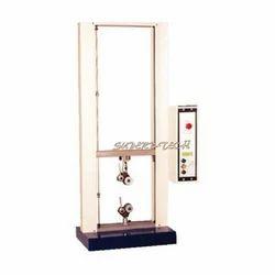 Digital Universal Testing Machine - Electro Mechanical