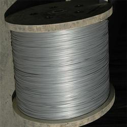 Galvanized Wire Strands