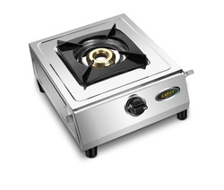 Single Burner LPG Stove SU-1B-102