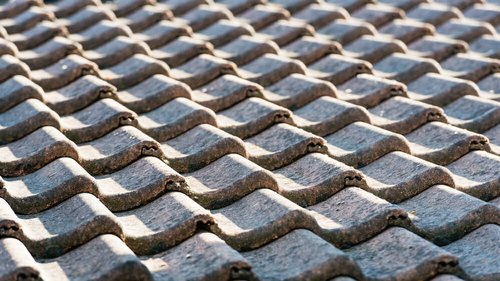 Concrete Roof Tiles at Best Price in India