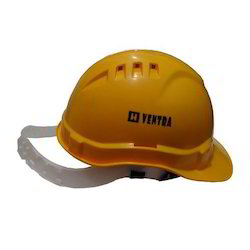 Safety Helmets With Ventilation