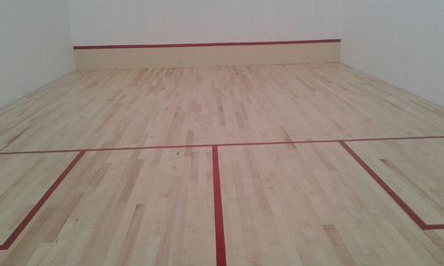 Badminton Court Flooring Badminton Synthetic Flooring