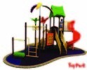 ADVENTURE PLAY YARD (MPS 403)