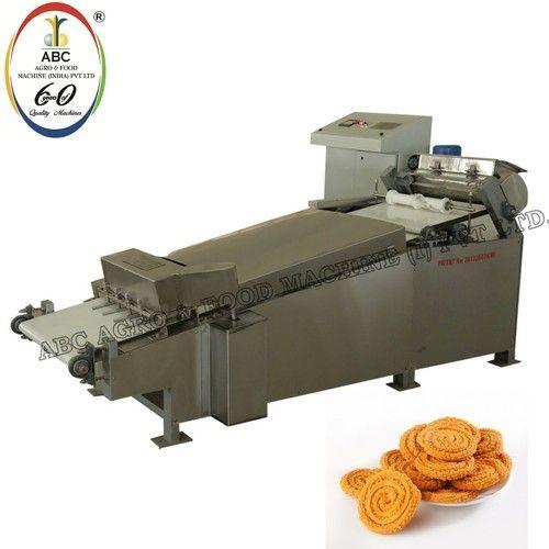 Coil Type Murukku - Chakali Machine