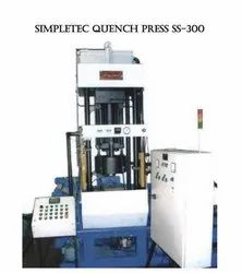 Quench Press SS-300