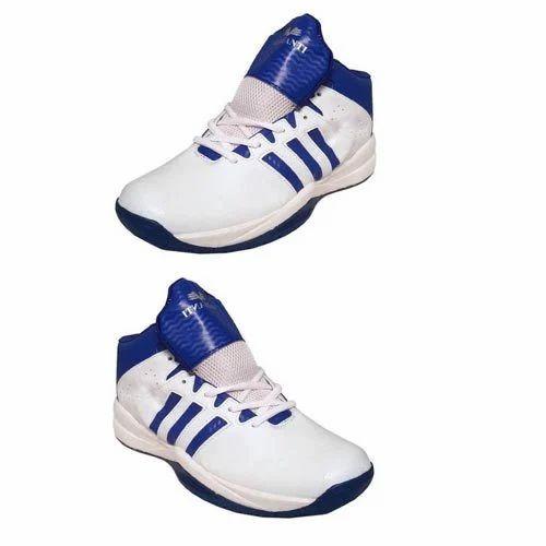 76a430dcc61f Basketball Shoes - Vijayanti Basketball Shoes Manufacturer from Jalandhar