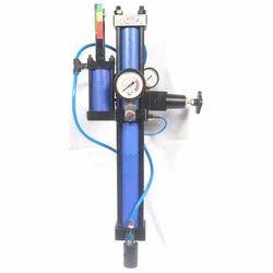 Hydro Pneumatic Cylinder