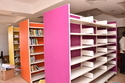 Library Rack