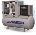 HGS Series Screw Compressors