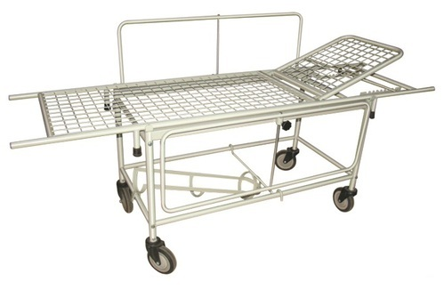 Hospital Furniture-Stretchers Patient Trolleys - Automatic Loading