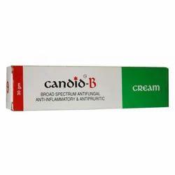 Candid B Cream