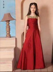 kids Design gown