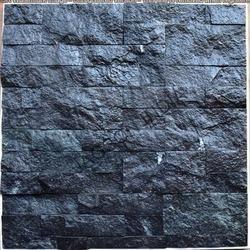 Mercury Black Cladding Tile