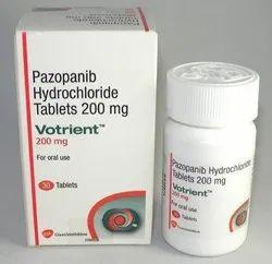 Votrient Tablets