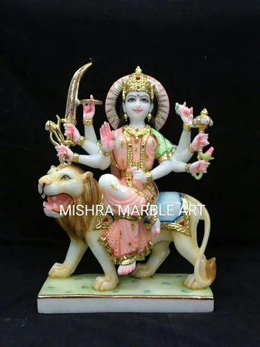 Goddess Durga Maa Durga Statue 101 Exporter From Jaipur