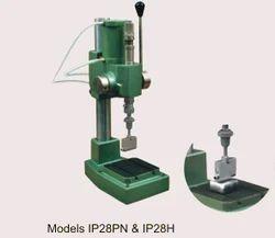Impact Press Machine IP28