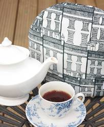 Printed Tea Cozy