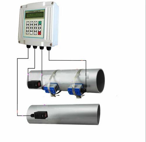 Btu Meters Air Conditioning Ultrasonic Btu Meter