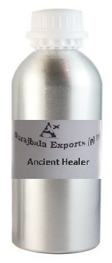 Ancient Healer Relaxing Blend Oil