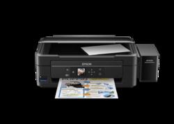 Epson L485 Wi-Fi Ink Tank Printer