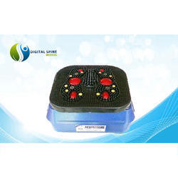 Digital Spine Acupressure Oxygen & Blood Circulation Machine