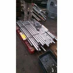 WNr DIN 1.4410 Super Duplex Steel Round Bars 1.4410 Rods