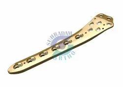 Distal Femur Locking Plate