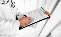 Medical Document Scanning Services