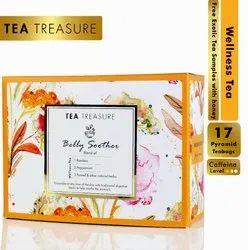 Tea Treasure Belly Soother Tea