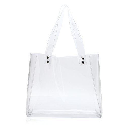 b7ccce8d7a43 Clear PVC Bag - Clear Polyvinyl Chloride Bag Latest Price ...