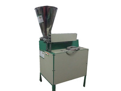 Automatic Dry Dhoopbatti Making Machine
