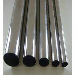 Stainless Steel Mirror Pipes