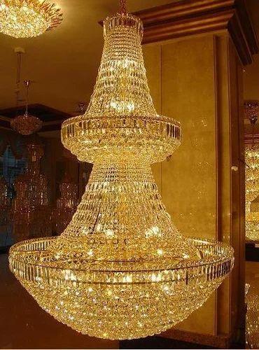 Big chandeliers chandeliers wholesale supplier from kolkata big chandeliers aloadofball Image collections