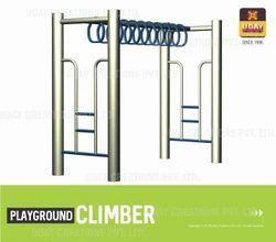Round Loop Rung Climber