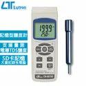 Lutron - Sd Card Data Logger - Model No - Dl-9602sd