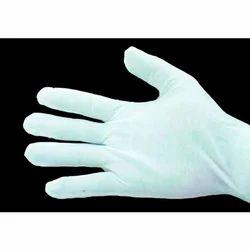 Double Hosiery Gloves