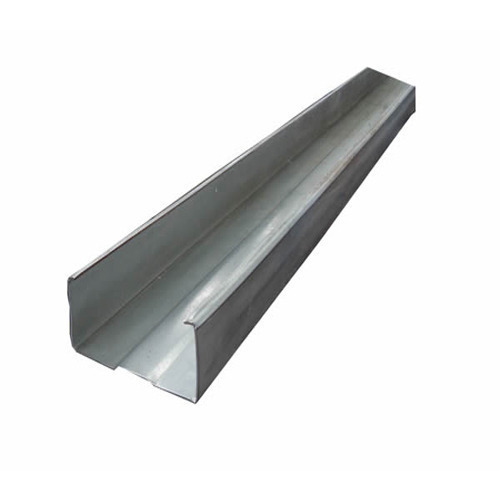 C & Z Purlins - C Purlins Manufacturer from Faridabad