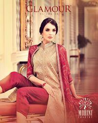 Mohini Fashion Suits