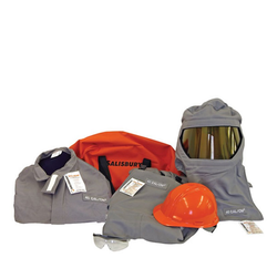Arc Flash Protection Kit Sk40