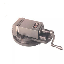 Milling Machine Vice - Swivel Base