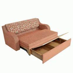 Zatpat Sofa Convertible Bed