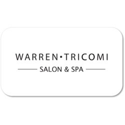 Warren Tricomi - Gift Card - Gift Voucher