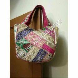 Handicraft Cotton Bags